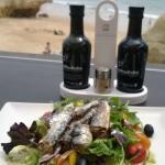 amazing sardine salad