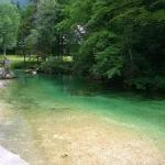 River Slap Savica