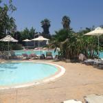 Foto de Sun Palace Hotel