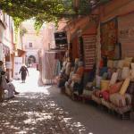 Derb côté Bab Ksour