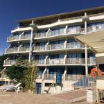 Hotel Aquamarine Foto
