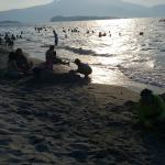 Foto de Camayan Beach Resort and Hotel