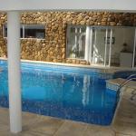 piscina climatizada