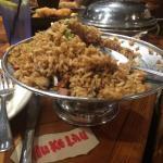 Bild från HU KE Lau Restaurant