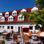 Hotel Restaurant Auerhahn am Ottermeer