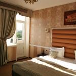 Foto de Mozart Hotel