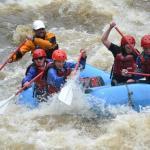 Mishawaka whitewater trip