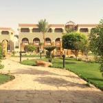Landscape - SENTIDO Mamlouk Palace Resort Photo