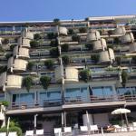 Foto de Monte Tauro Hotel