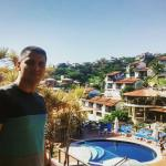 Foto de Rio Buzios Beach Hotel