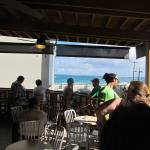Foto de Sandy Beach Hotel