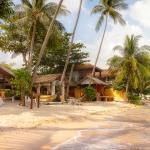 Пляж Como Resort