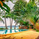Бассейн Como Resort