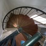 Quirky staircase :)