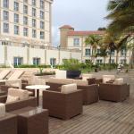 Foto de Palm Camayenne Hotel