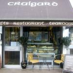 Craigard Tearoom Est 1992