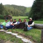 Foto de Red Horse Mountain Dude Ranch