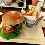 ckn burger