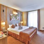 Chambre Supérieure - Grand lit double
