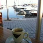 Olive Restaurant Grec Photo