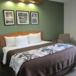 Photo de Sleep Inn ,Inn & Suites