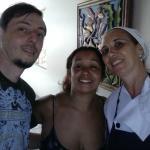 TAPIOCA, QUE RICA!!