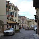 Foto de Hotel Bologna