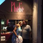 Phebe Foto