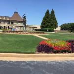 Foto de Chateau Elan Winery And Resort