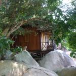 Foto de Bagus Place Retreat