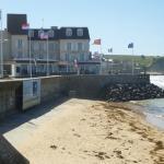 Foto de Hotel de la Marine