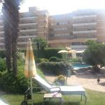 Foto de Radisson Blu Resort, Terme di Galzignano – Hotel Sporting