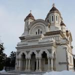 Cathedral of Galati
