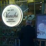 Foto di Venchi Cioccolato e Gelato, Roma Stazione Termini