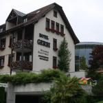 Hotel Gerbi Foto