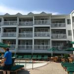 Foto de Turtle Cay Resort