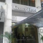 Foto de Center Hotel
