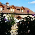 Foto de Hotel Restaurante Palazio