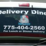 Delivery Diner