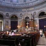 フレデリクス教会