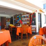 Zdjęcie Tigri Beach Resturant