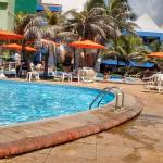 Foto de Oceani Beach Park Hotel