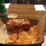 Food - Lobster ME Photo