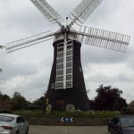 Holgate Windmill , York 1