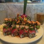 Best Sushi in Denver!