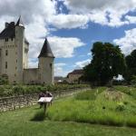 Chateau Les Riveau