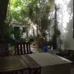Foto de Las Acacias Hostal