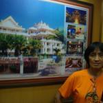 Foto de Champasak Palace Hotel