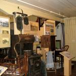 Exhibits, Jefferson County Museum