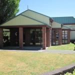 Cowlitz County Historical Museum